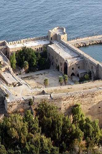 Kyrenia Castle, Кипр