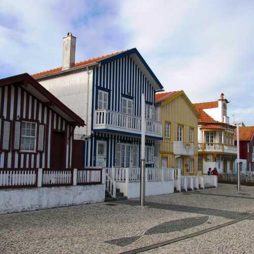 Кошта Нова, Португалия