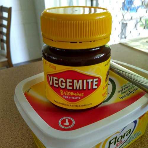 национальная еда австралийцев