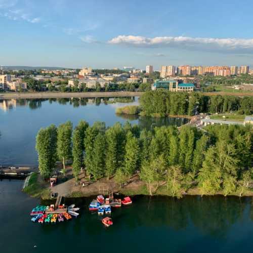 Иркутск, Россия
