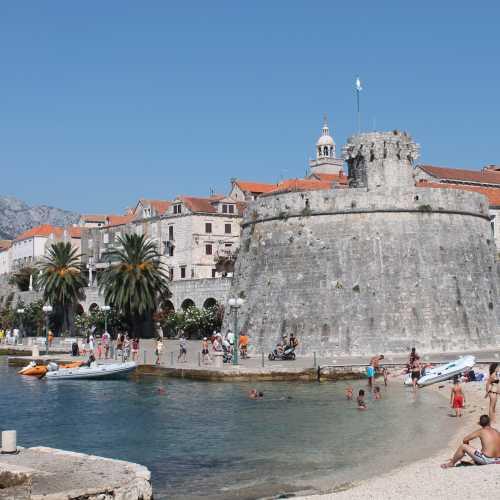 Korchula, Croatia