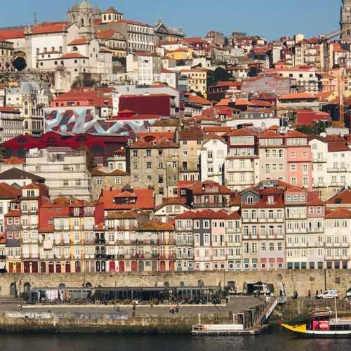 Порту — родина портвейна.