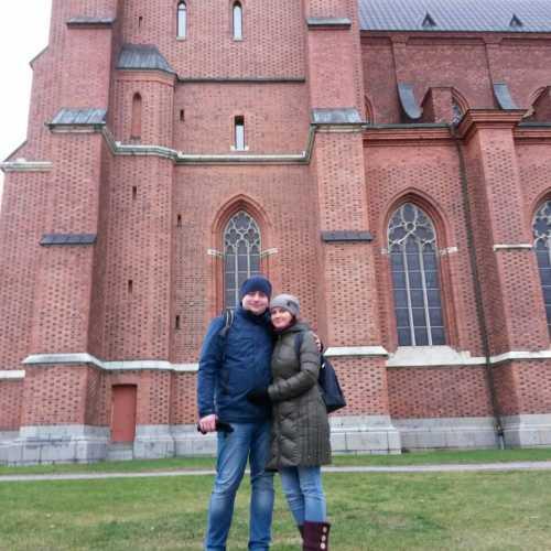 Dom kyrka