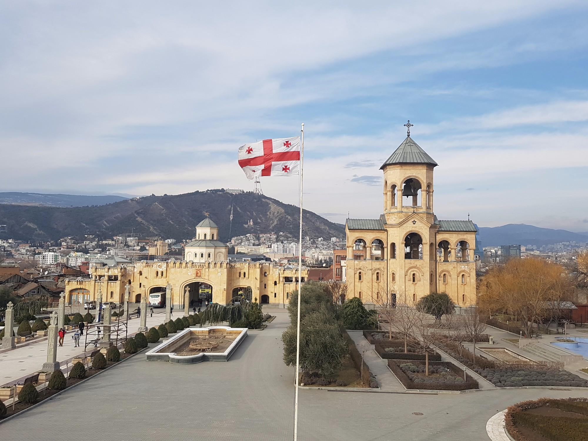 про страну грузию и фото универсальное