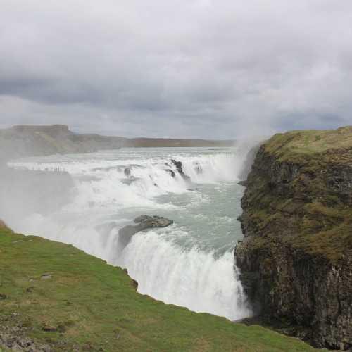 Гюдльфосс, Iceland
