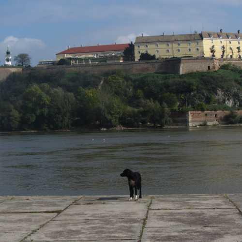 Петроварадинская крепость, Serbia