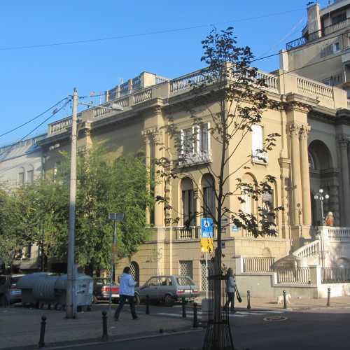 Музей Николы Теслы, Serbia