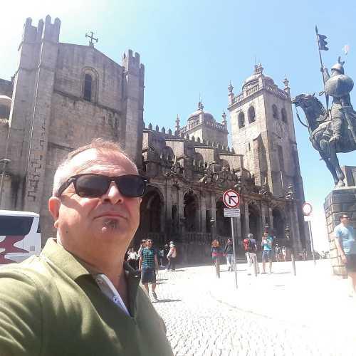 Cattedrale Se de Porto