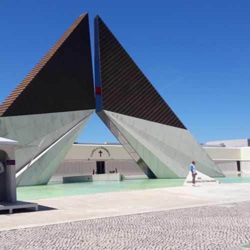 Monumento ai Caduti guerre d'oltremare