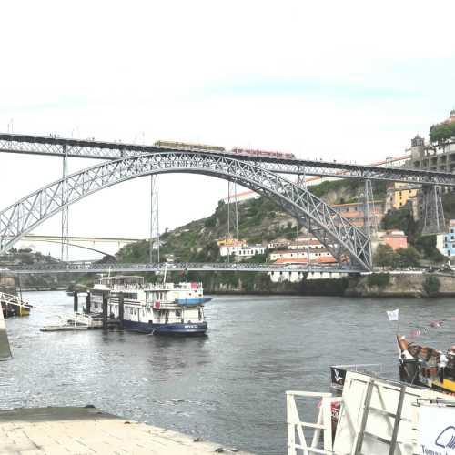 Ponte Dom Luis I