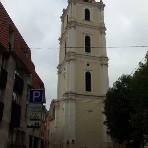 Chiesa S. Giovanni Battista e S. Giovanni Apostolo