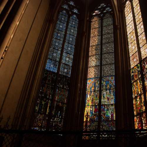 Кёльнский собор, Germany