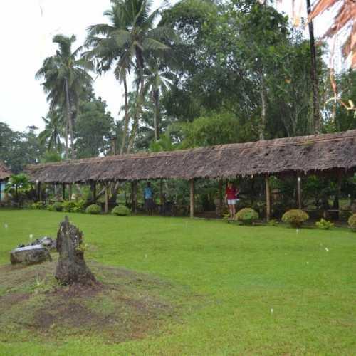 вити-леву, Fiji