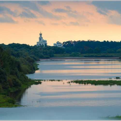 Великий Новгород, Россия