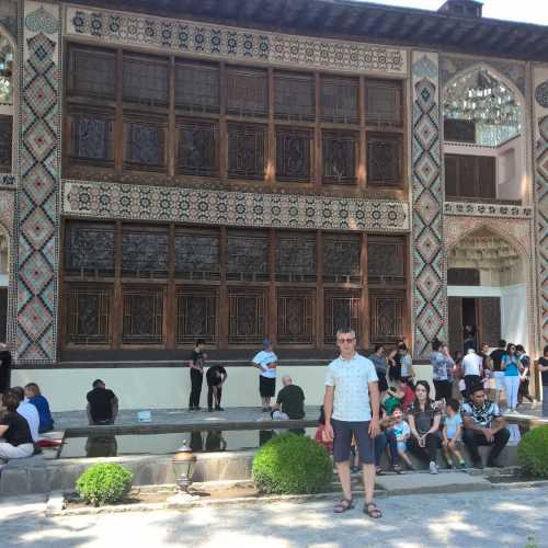 Shaki, Azerbaijan