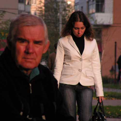 Очаровательная белгородка, 2006 год