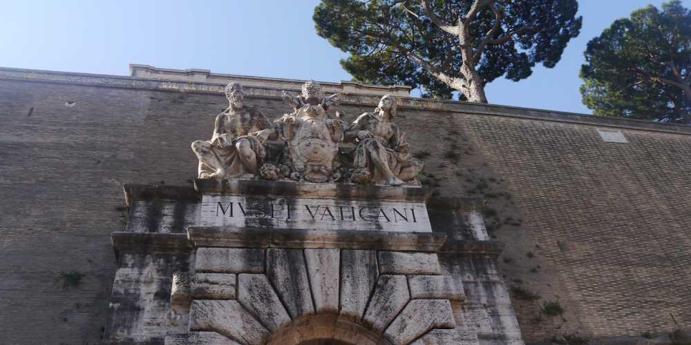 Ватикан фото