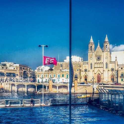 San Giljan, Malta