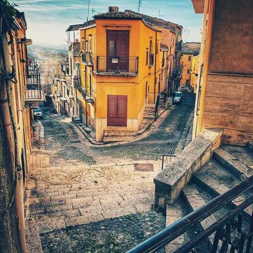 Corleone, Italy