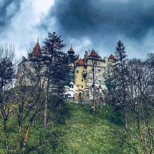 Bran, Romania