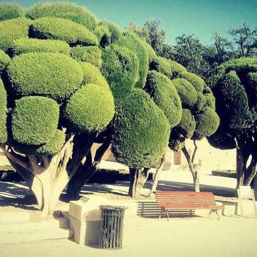 Buen Retiro, Spain