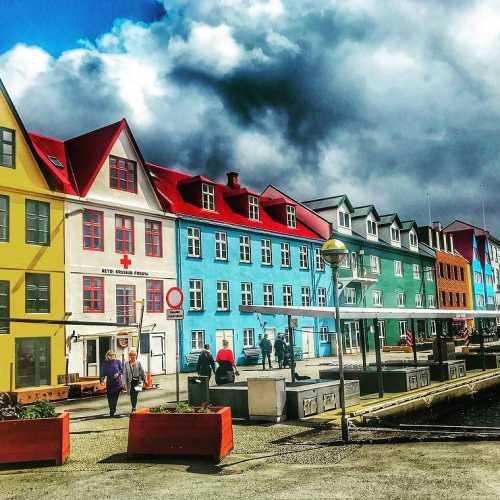 faroeislands faroese faroe torshavn tórshavn