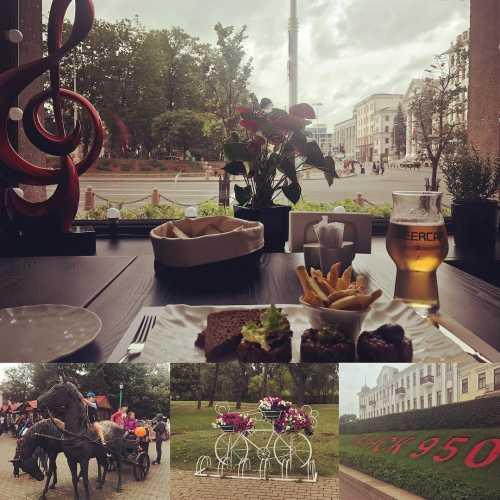 belarus minsk #беларусь #минск #вогкафе