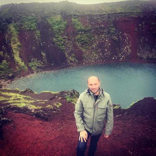 Сельфосс, Исландия