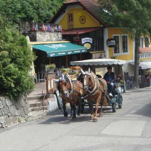 Karlstein, Czech Republic