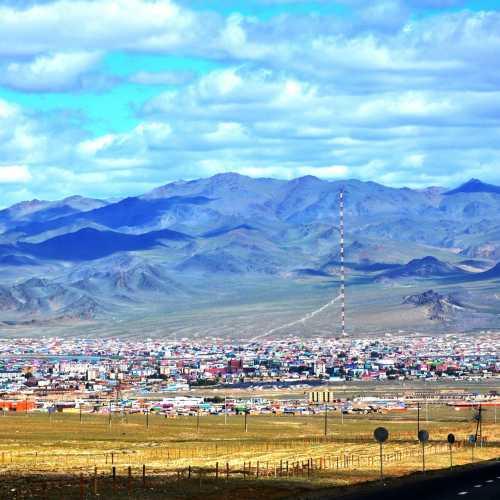 OElgiy, Mongolia