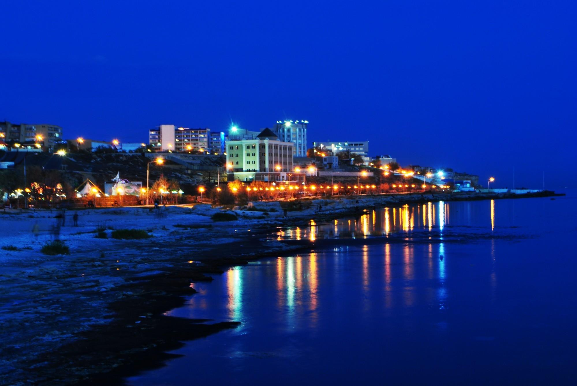 город актау казахстан фото пацан