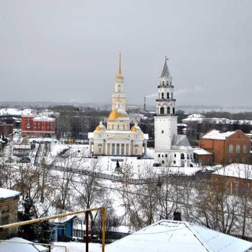 Nevyansk, Russia