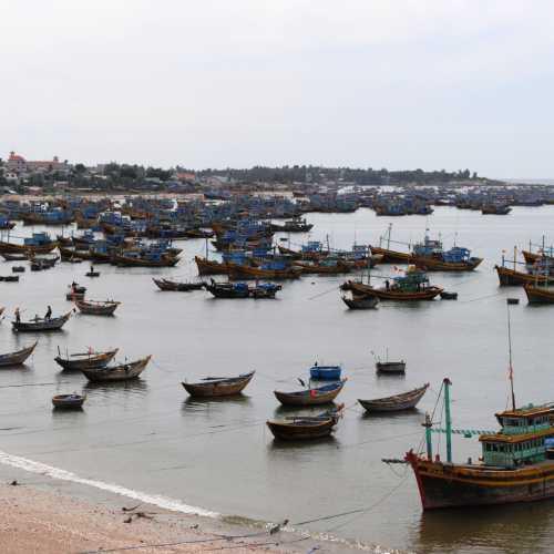 Муйне, Вьетнам