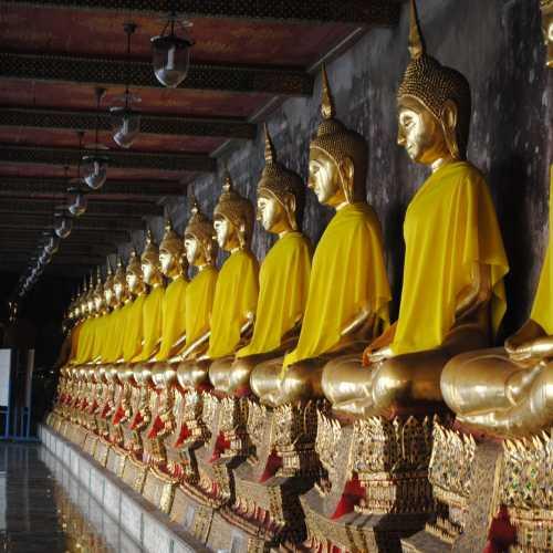 Храм Ват Сутат