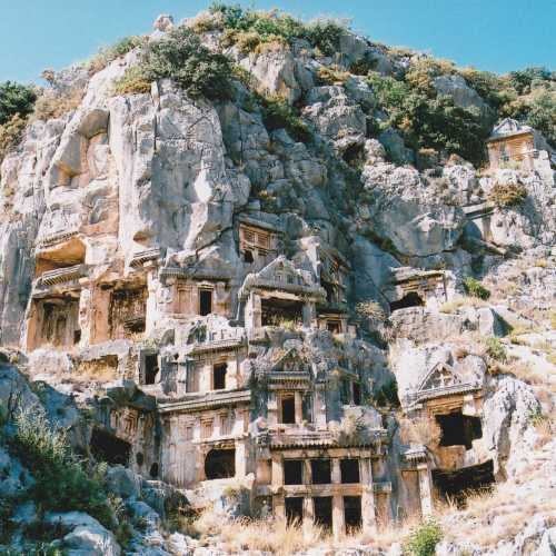 Demre, Turkey