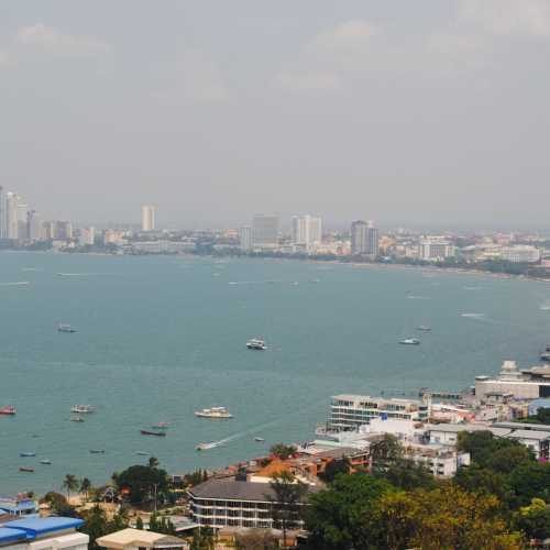 Phatthaya, Thailand