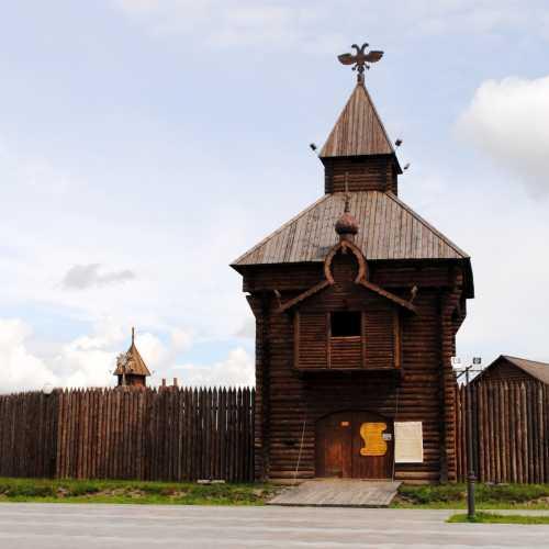 Ялуторовск, Россия
