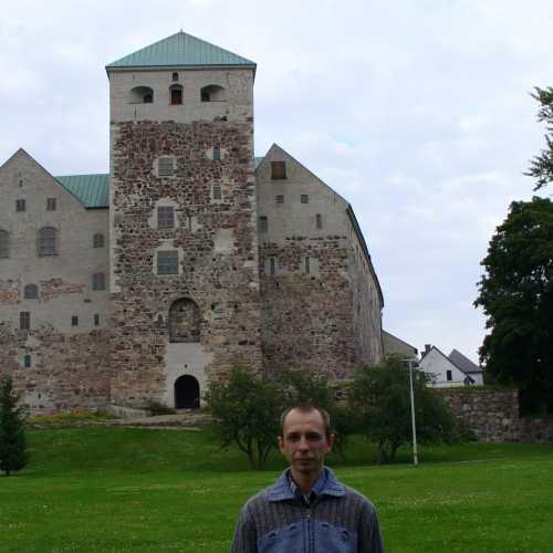 Турку, Финляндия