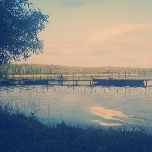 Белое озеро, брестская область