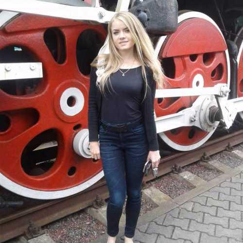 Музей поездов, Брест