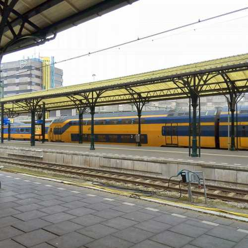 Гронинген, Нидерланды (Голландия)