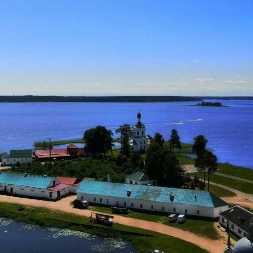 Nilova Pustin, Russia