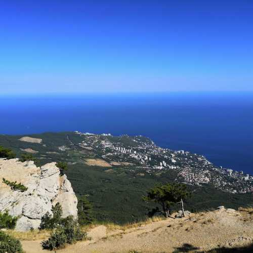 Плато Ай-Петри, Crimea