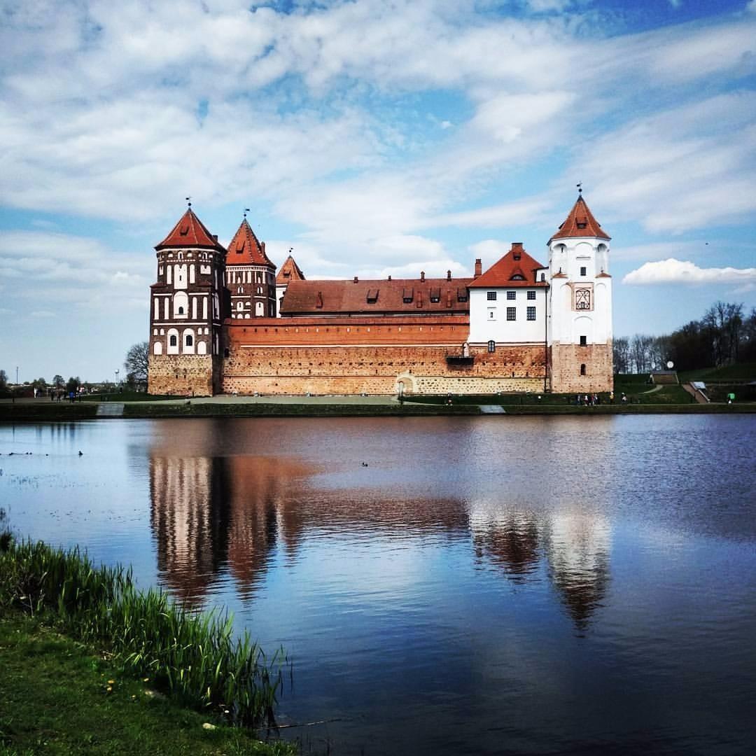 Картинки из белоруссии, днем