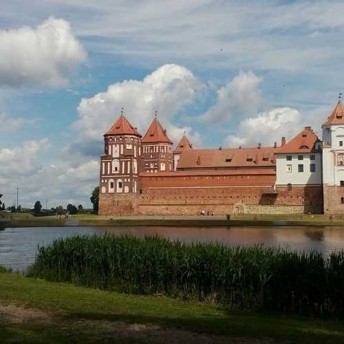 Мирский замок