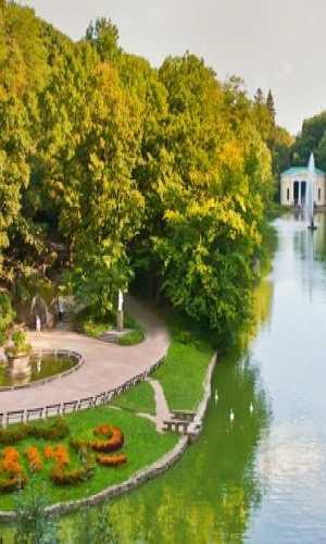 Національний дендрологічний парк Софіївка, Ukraine