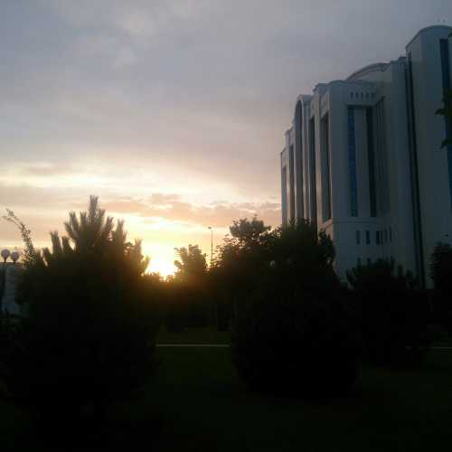 Ташкент, Uzbekistan
