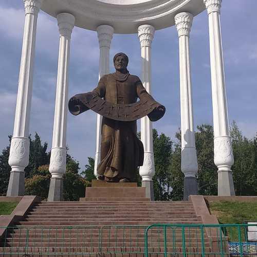 Fergana, Uzbekistan