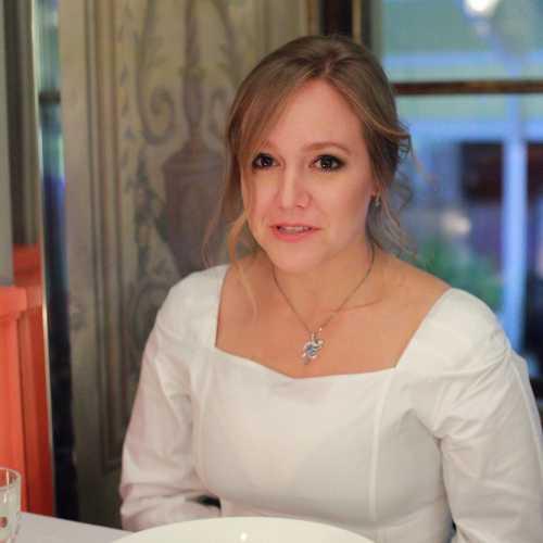 Ksenia Teplova-Bareysha