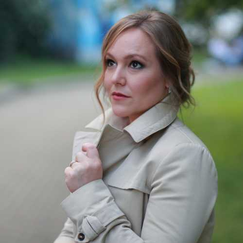 Ksenia Teplova-Breysha